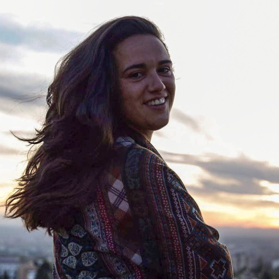 Irene López Roca