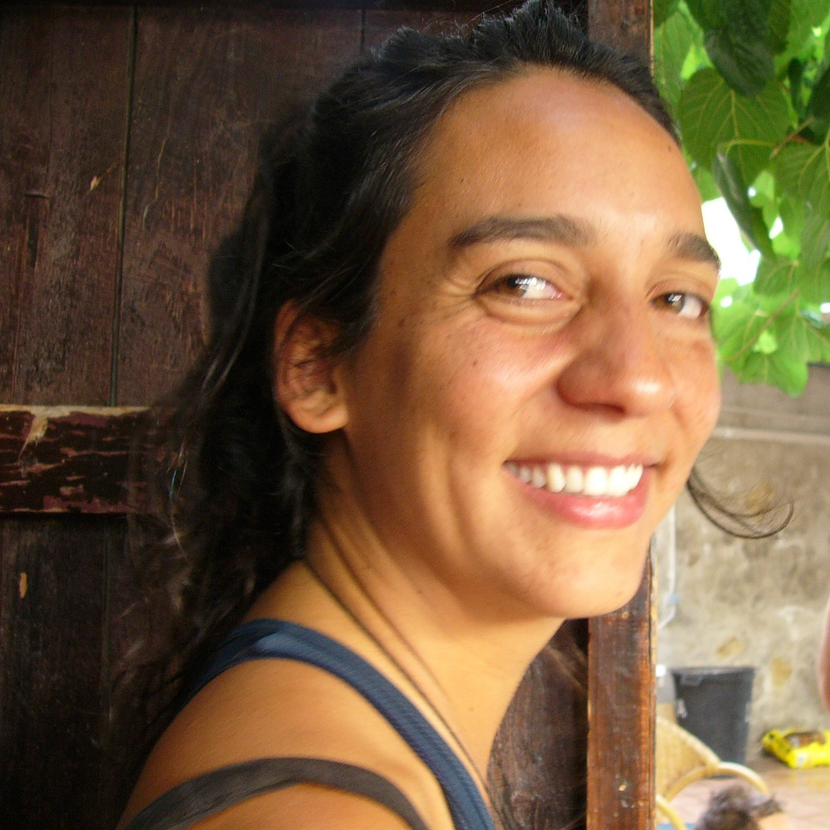 Camila López González