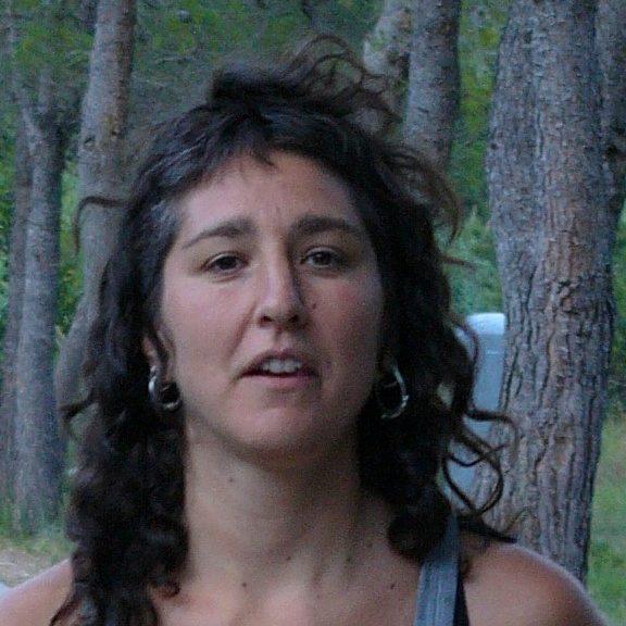 María Brunete Rubio