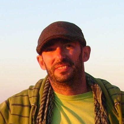 Óscar Valle Hidalgo