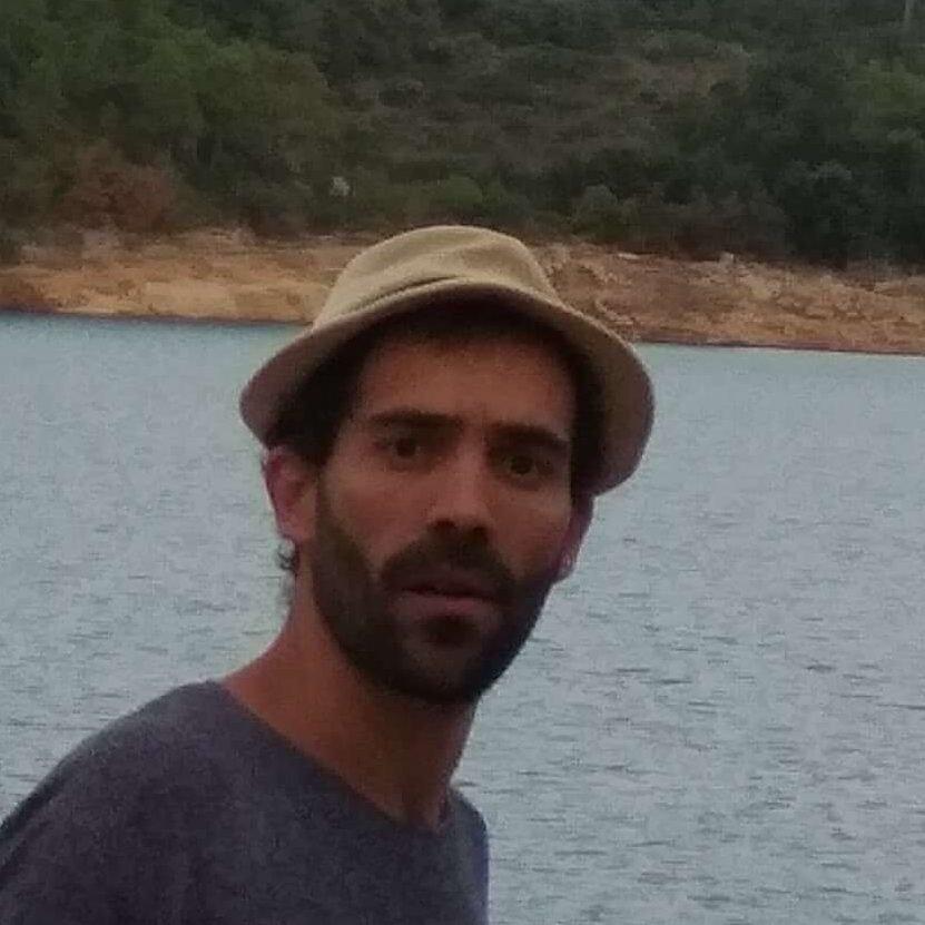 Ashok Iturriza